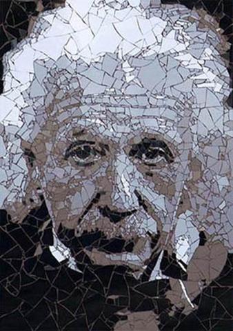 Mosaic art, bespoke portraits